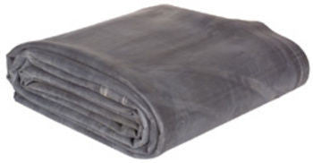 Carlisle AquaTough 45 Mil EPDM Pond Liner 10 Ft. Wide