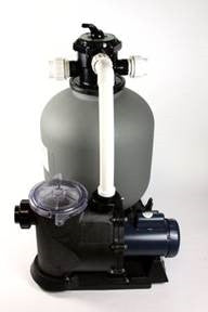 Advantage: SPP Series Pond Filtration Kits