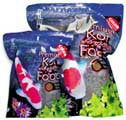 AQUATIC NUTRITION:  BLACKWATER CREEK COLOR  KOI FOOD
