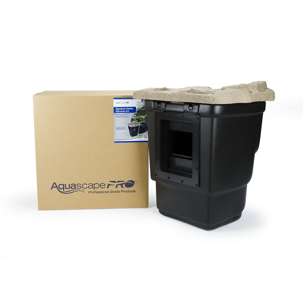Aquascape Signature Series 1000 Pond Skimmer