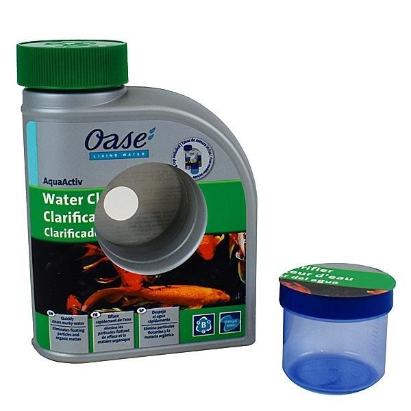 OASE AquaActiv Water Clarifier- 18 oz