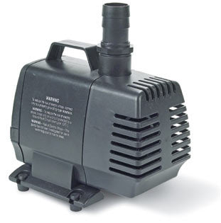 TETRA WATER GARDENS PUMPS