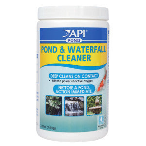 API POND CARE POND & WATERFALL CLEANER