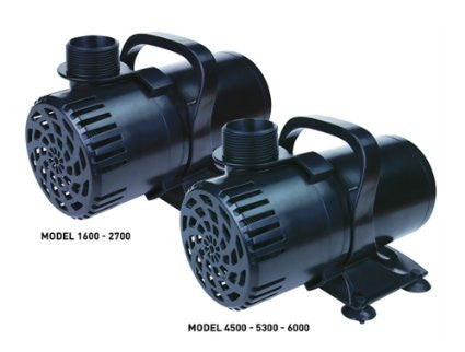 LIFEGARD PG PUMPS