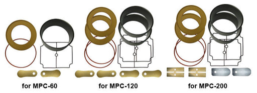 Matala Rocking Piston Rebuild Kit