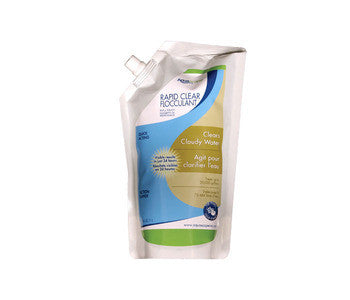 Aquascape Rapid Clear 32-oz Refill Pouch