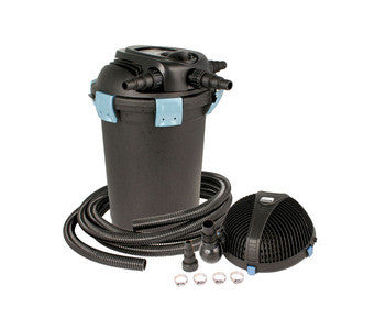 Aquascape: UltraKlean™ Pressure Filter with Pump Kits