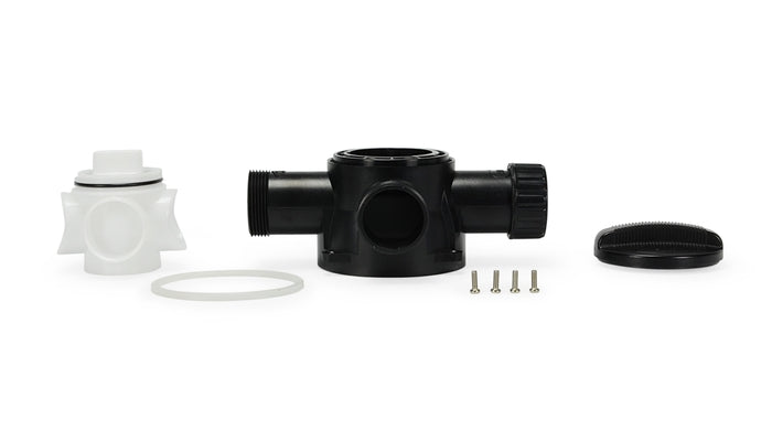 UltraKlean™ 2000 / 3500 Pond Filter Replacement Valve Kit