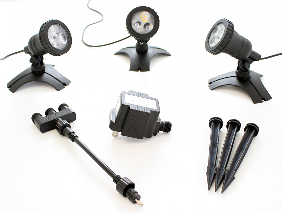 Pond Force Econo 3.2 Watt LED Light Kits