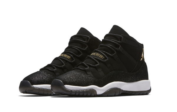 "The Air Jordan 11 ""Heiress"""