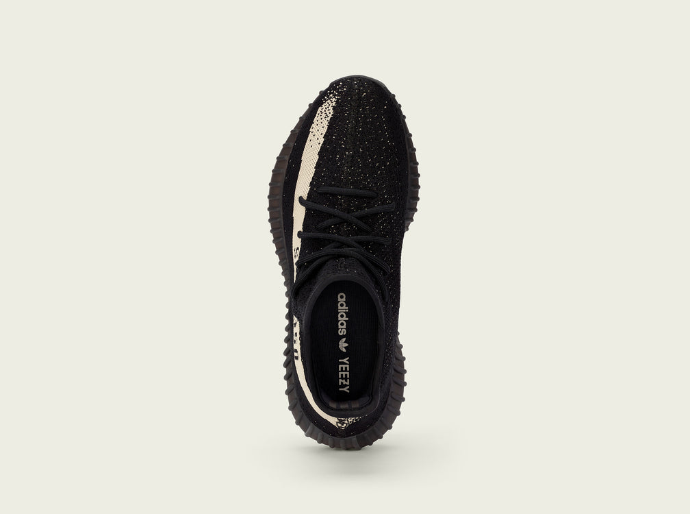 "Yeezy Boost 350 V2 ""Black/White"" will be available a few ways at Exclucity!"