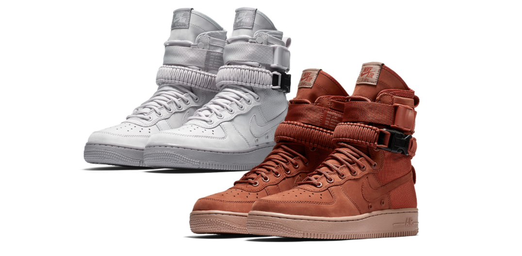 SF-AF1 Women's Exclusive Colorways