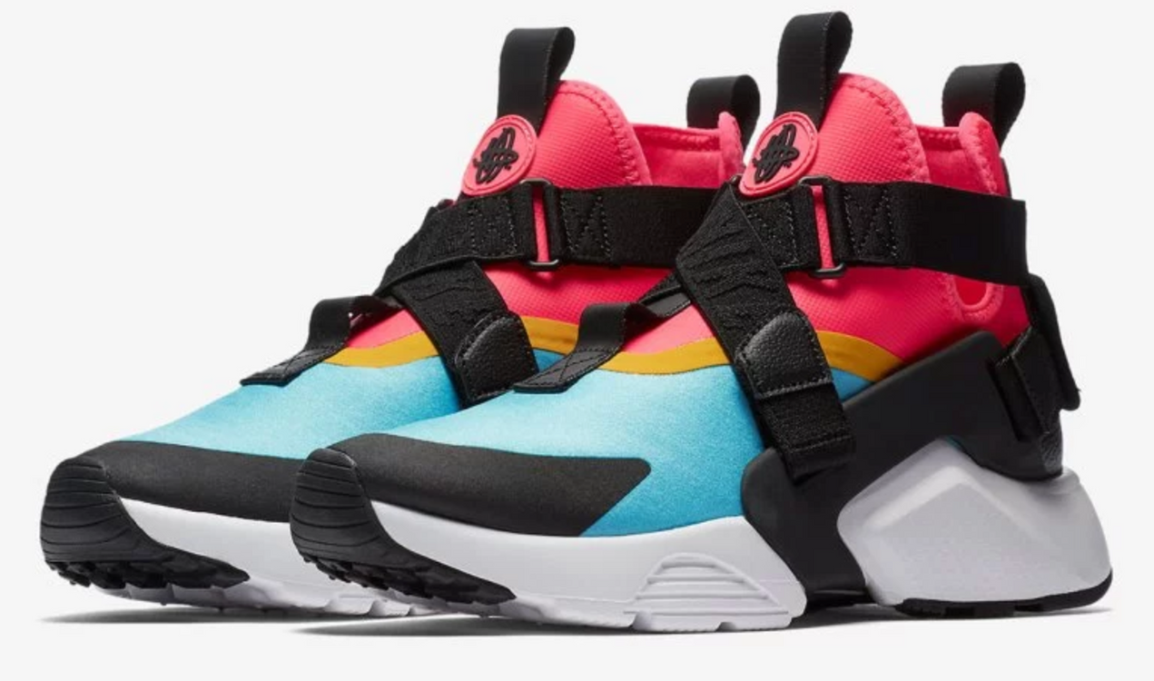 Women's Nike Huarache City