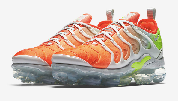 Nike WMNS Vapormax Plus Sunset pack