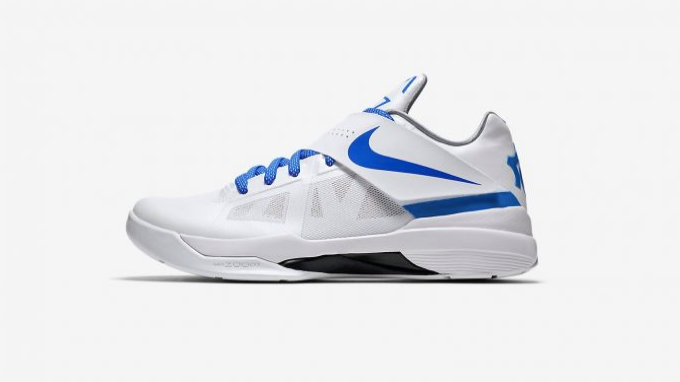official photos 684be 1bf73 Nike Zoom KD IV CT16