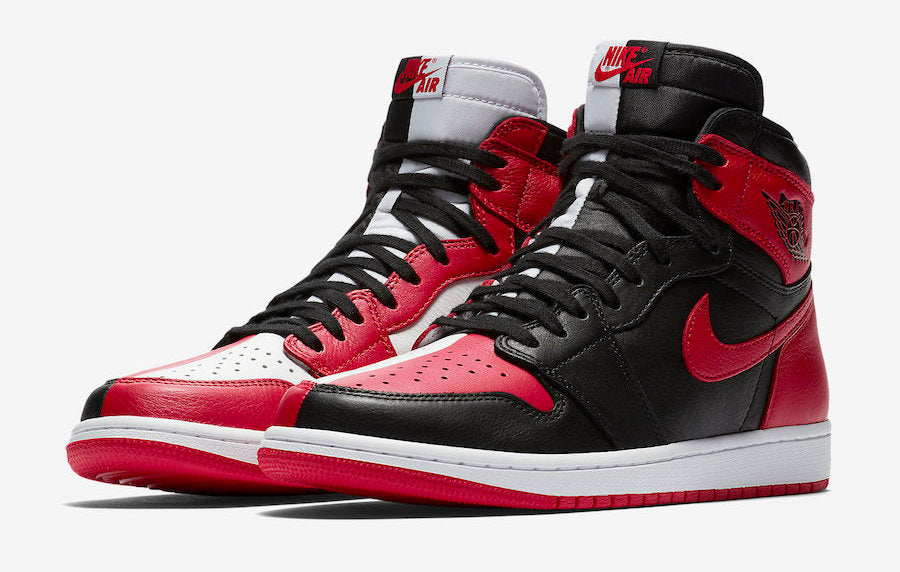 "bd4ec68360d693 Air Jordan 1 Retro ""Homage to Home"""
