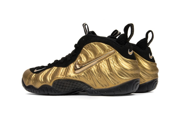 "FOAMPOSITE PRO ""METALLIC GOLD"""