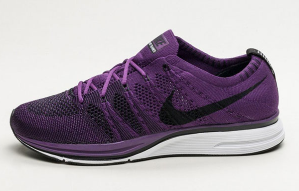 "Nike Flyknit Trainer ""Night Purple"""