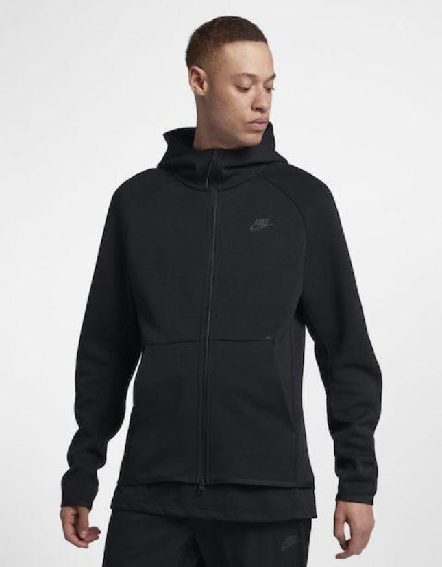 Nike Men's NSW Tech Fleece Zip