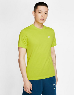 Sportswear Club Shirt