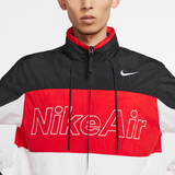 HOODED JACKET NIKE AIR