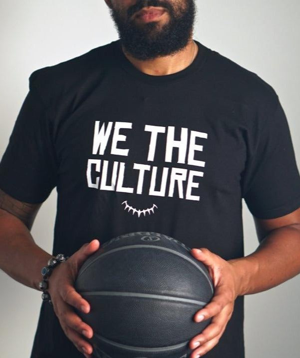 WE THE CULTURE