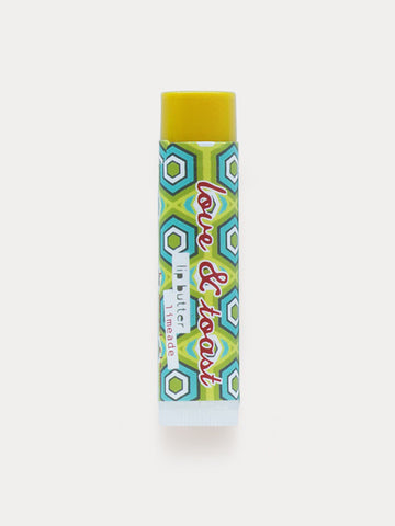 Love & Toast Limeade Lip Butter