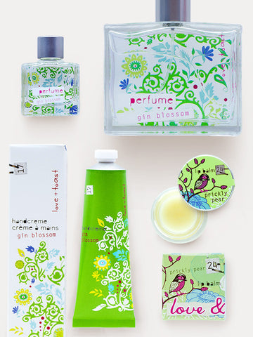 Gin Blossom Classic Gift Collection