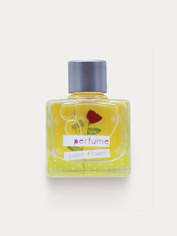 Paper Flower Little Luxe Perfume