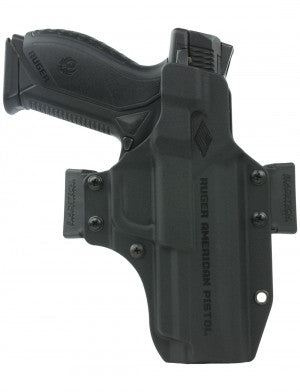 BLADE-TECH TOTAL ECLIPSE HOLSTER - Pacific Tactical LLC