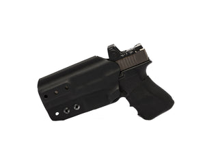 Opposite Side IWB Holster Glock 19