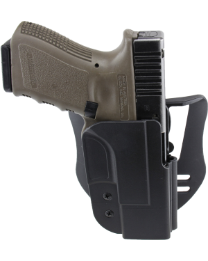 BLADE-TECH REVOLUTION HOLSTER OWB - Pacific Tactical LLC