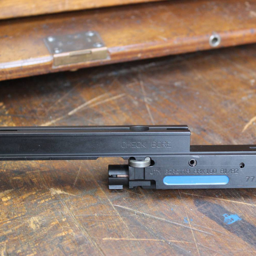 Beretta Rifle Conversion Kits - Pacific Tactical LLC