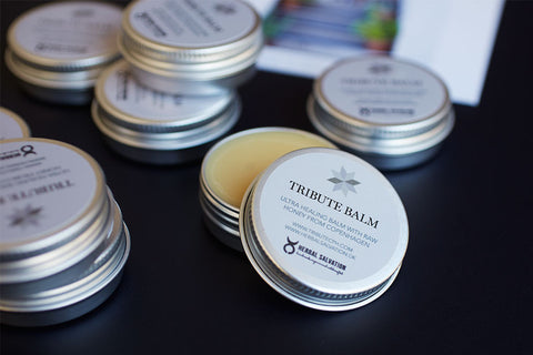 Tribute Balm by Herbal Salvation