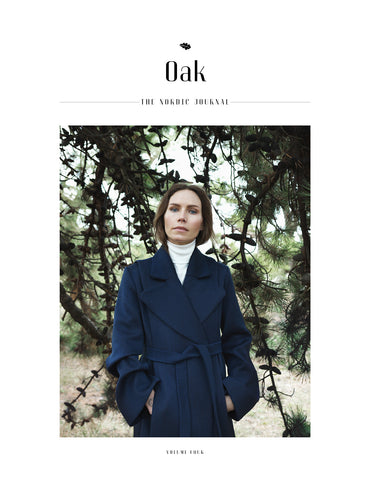 OAK - THE NORDIC JOURNAL VOLUME FOUR