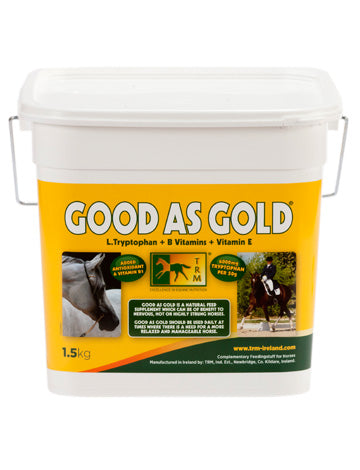 Good as Gold Powder 1.5kg