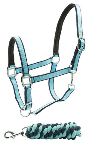Regus Striped Multicolour Halter