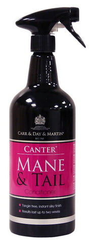 CDM Mane & Tail Conditioner 1L