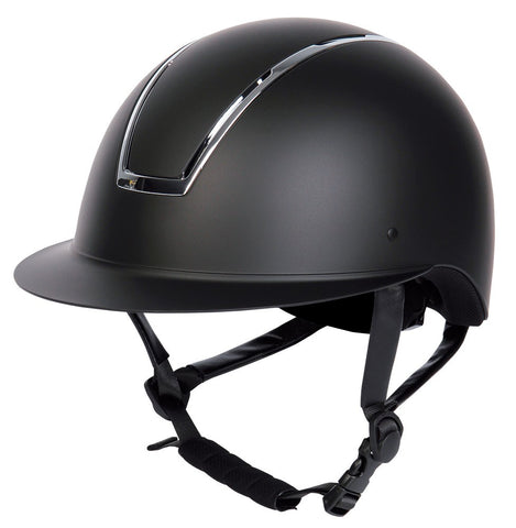 Safety Riding Helmet Royal Matt