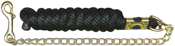 PP halter leadrope /BP chain