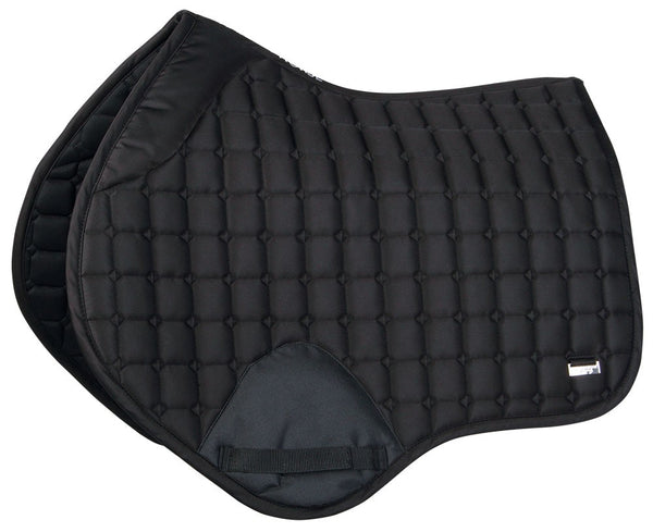 Saddlepad Oxer