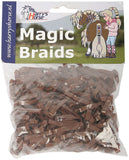 Magic braids, bag
