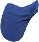 Saddle cover fleece