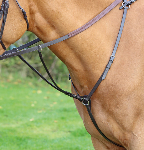 Aviemore Hunt Weight Breastplate
