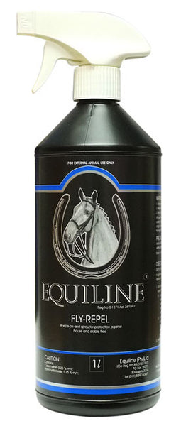 Equiline Fly Repellent 1L