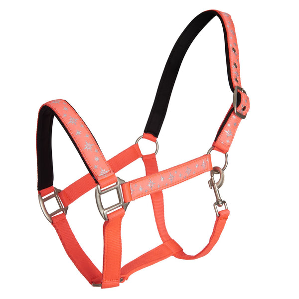 SALE Headcollar Collective - FULL - Diva Pink