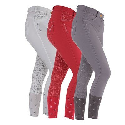 Aubrion Dixie Breeches