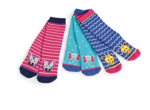 Childs Tikaboo Socks