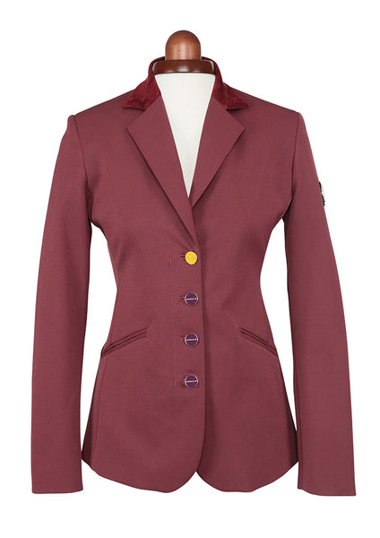 Aubrion Calder Show Jacket - Ladies