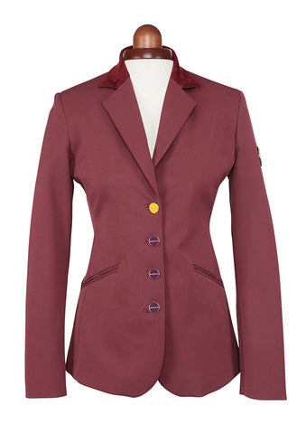 SALE Aubrion Calder Show Jacket - Ladies